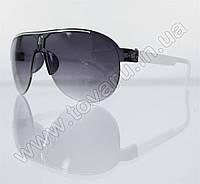 Оптом Очки унисекс солнцезащитные - Черно-белые - B-53, фото 1
