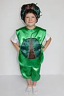 Карнавальный костюм для мальчика    Каштан