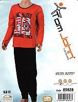 Пижама для мальчиков 8-11 лет Tom John (Турция), фото 1