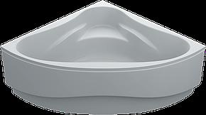 Угловая ванна SWAN Milana 140х140 , фото 2