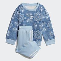 Детский костюм Adidas Originals Culture Clash (Артикул: DV2324), фото 1
