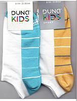 Детские низкие носки 16-24см ТМ Дюна