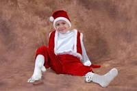 Новогодний костюм Гнома, фото 1
