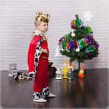 Карнавальный костюм Король, фото 4