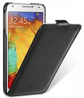 Чехол-флип откидной GRAND для Samsung S8600 Wave III черный