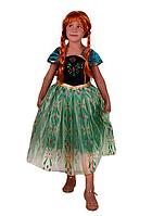 Карнавальное платье принцессы Анны, фото 1