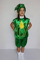 Карнавальный костюм Кукуруза, Кукурузка