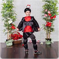 Карнавальный костюм Божья Коровка   мальчик, фото 1