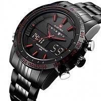 Спортивные часы Naviforce Army 9024, ОРИГИНАЛ, фото 1