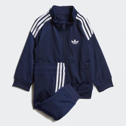 Детский костюм Adidas Originals Flamestrike (Артикул: DV2834)