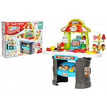 Игровой набор Магазин  008-911