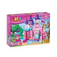 Конструктор  Замок принцессы 5252 JDLT 93 детали