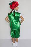 Карнавальный костюм  Клубничка, фото 3