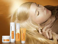Защита волос от солнечного воздействия SUN REFLECTS
