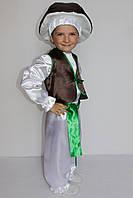 Карнавальный костюм для мальчика  Гриб Боровик