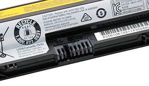 Оригинальная батарея Lenovo Z40-70, Z40-75, Z50-70, Z50-75  (14.4V 41Wh, 2900mAh) - Аккумулятор, АКБ, фото 2