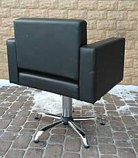 Парикмахерское кресло Сирио, фото 3