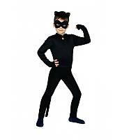 Детский карнавальный костюм  Супер Кот, фото 1