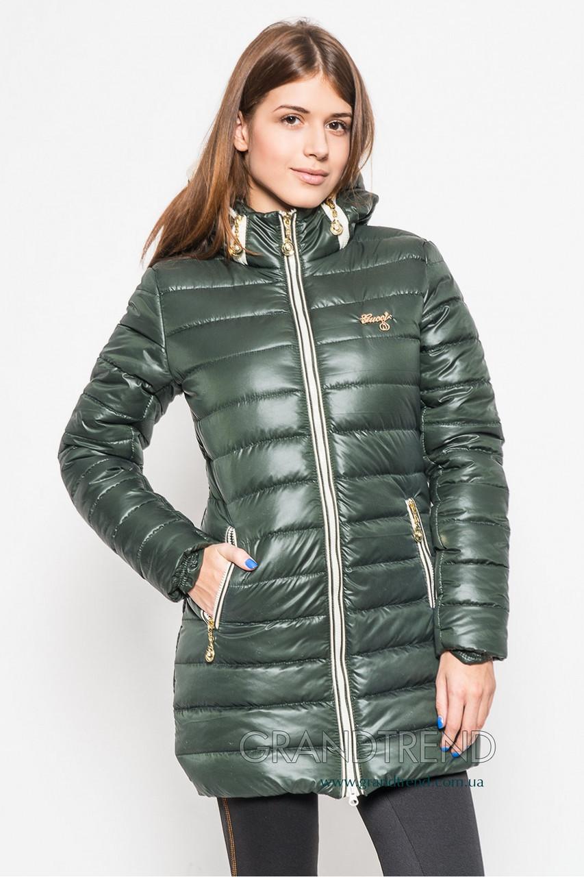 Куртка  теплая для девочки 12-14