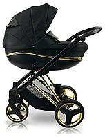 Детская коляска 2 в 1 Bexa Next Gold, коляска бекса нэкст