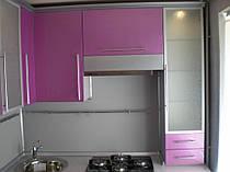 Кухни в стиле модерн.