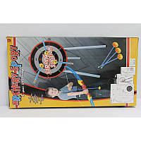 Набор Лук со стрелами в коробке 8355