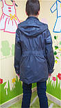Дитячі куртки , одяг для хлопчиків 146-152, фото 5