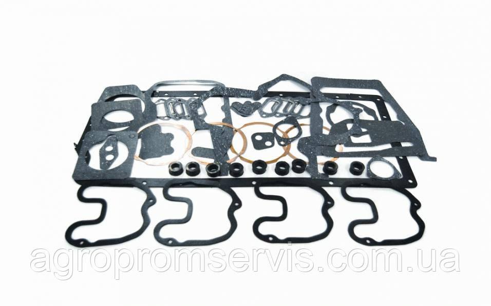 Набір прокладок двигуна Д-144 трактора Т-40 (повний)