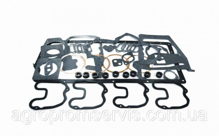 Набір прокладок двигуна Д-144 трактора Т-40 (повний), фото 2