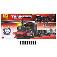 Железная дорога Сlassic train  V8013