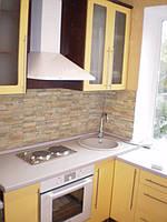 Кухни в стиле модерн. 4
