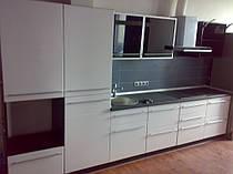 Кухни в стиле модерн. 5