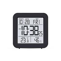 Термометры и гигрометры цифровые