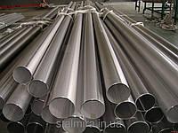 Труба круглая из нержавеющей стали TIG AISI 304, 12Х18Н10Т