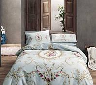 Комплект постельного белья из натурального сатина Софи