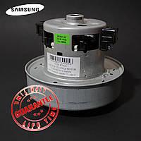 Двигатель Piranil VCM K-70GU для пылесоса Samsung 1800 Вт. Гарантия 6 месяцев