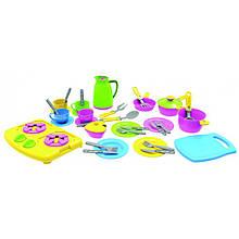 Детский кухонный набор  3589   ТЕХНОК