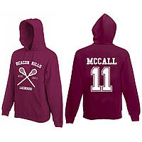 "Толстовка ""McCall 11"""