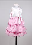 Шикарное нарядное платье  для девочек 2-3 года, фото 3