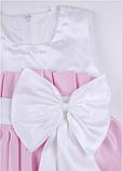 Шикарное нарядное платье  для девочек 2-3 года, фото 6