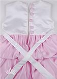 Шикарное нарядное платье  для девочек 2-3 года, фото 7