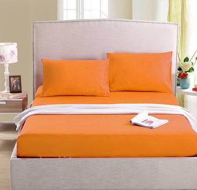 Простыни однотонные, наволочки, пододеяльники, наматрасники, подушки и одеяла