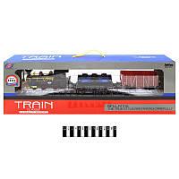 Железная дорога Сlassic train  V8566-J