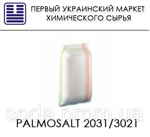 Palmosalt 2031/3021 (натриевая соль жирных кислот пальмового масла), мыльная крошка