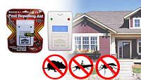 Ридекс Плюс (Riddex Plus): отпугиватель грызунов, насекомых, крыс, комаров, вредителей