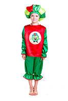 Карнавальный костюм Арбузик,  Арбуз, фото 1