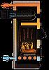 Твердотопливный котел Amica Solid 30, фото 3