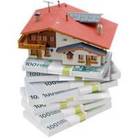 Услуга по получению кредита под залог квартиры, дома, офиса!