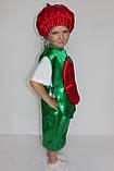 Детский карнавальный костюм Перца, фото 2