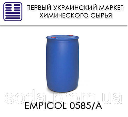 Empicol 0585/A (Sodium 2-Ethylhexyl Sulfate, 40%, жидкость)